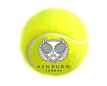 Ashburn Tennis Ball