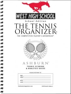 Cover West HS Mustangs School Edition (top)